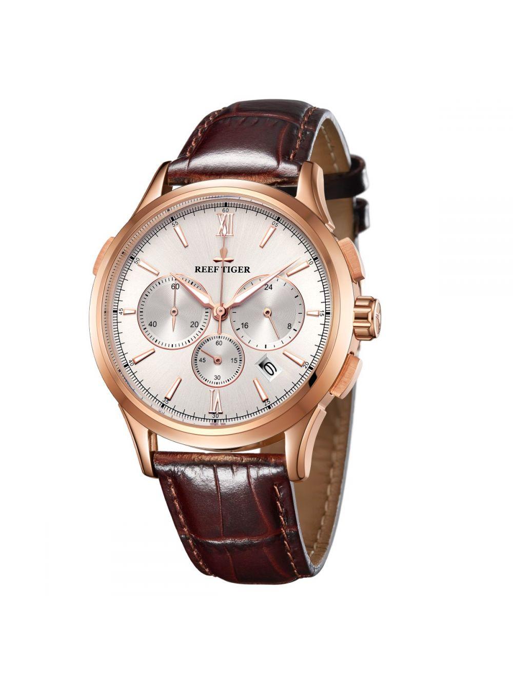 reloj cronografo hombre barato